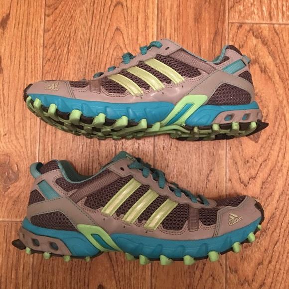 ADIDAS Thrasher TR Women's Trail Running Shoes